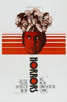 The Most Dangerous Game - Combo movie poster (xs thumbnail)