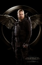 The Hunger Games: Mockingjay - Part 1 - Teaser movie poster (xs thumbnail)