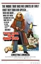 Thriller - en grym film - Movie Poster (xs thumbnail)