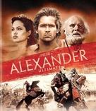 Alexander - Blu-Ray cover (xs thumbnail)