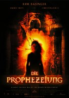 Bless the Child - German Movie Poster (xs thumbnail)