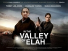 In the Valley of Elah - British Movie Poster (xs thumbnail)