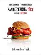 """Santa Clarita Diet"" - Movie Poster (xs thumbnail)"