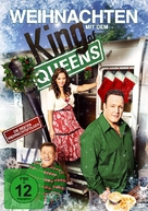 """The King of Queens"" - German DVD cover (xs thumbnail)"