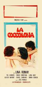Midnight Party - Italian Movie Poster (xs thumbnail)