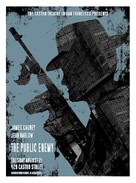 The Public Enemy - Homage poster (xs thumbnail)
