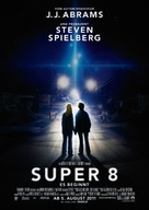 Super 8 - Austrian Movie Poster (xs thumbnail)