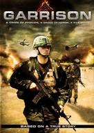 Garrison - DVD cover (xs thumbnail)