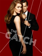 """""""The Catch"""" - Movie Cover (xs thumbnail)"""