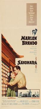 Sayonara - Movie Poster (xs thumbnail)