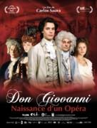 Io, Don Giovanni - French Movie Poster (xs thumbnail)