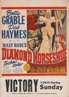 Diamond Horseshoe - poster (xs thumbnail)