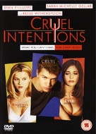 Cruel Intentions - British DVD cover (xs thumbnail)