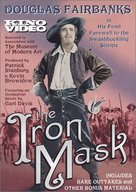 The Iron Mask - DVD cover (xs thumbnail)