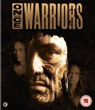 Once Were Warriors - British Movie Cover (xs thumbnail)