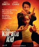 The Karate Kid - Swiss Movie Poster (xs thumbnail)