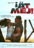 Jamón, jamón - Swedish Movie Poster (xs thumbnail)