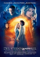 Stardust - German Movie Poster (xs thumbnail)