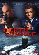 Depth Charge - Danish DVD cover (xs thumbnail)