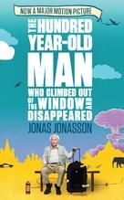 Hundraåringen som klev ut genom fönstret och försvann - Movie Poster (xs thumbnail)