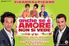 Anche se è Amore non si vede - Italian Movie Poster (xs thumbnail)