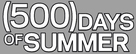 (500) Days of Summer - Logo (xs thumbnail)