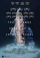 The Strange Story of a Shining Pearl - International Movie Poster (xs thumbnail)