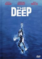 The Deep - Movie Cover (xs thumbnail)