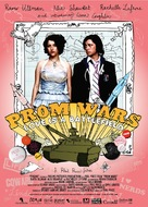 Prom Wars - Canadian Movie Poster (xs thumbnail)