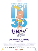 Titeuf, le film - Italian Movie Poster (xs thumbnail)