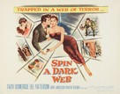 Spin a Dark Web - Movie Poster (xs thumbnail)