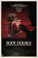 Body Double - Movie Poster (xs thumbnail)