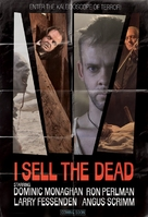 I Sell the Dead - Movie Poster (xs thumbnail)