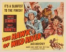 The Hawk of Wild River - Movie Poster (xs thumbnail)