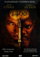 1408 - Polish Movie Cover (xs thumbnail)