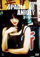 Duo luo tian shi - Polish DVD cover (xs thumbnail)