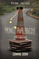 Prince Avalanche - Movie Poster (xs thumbnail)