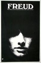 Freud - Cuban Movie Poster (xs thumbnail)