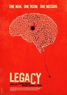Legacy - British Movie Poster (xs thumbnail)
