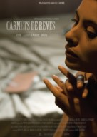 Carnets de rêves - French Movie Poster (xs thumbnail)