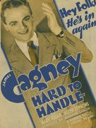 Hard to Handle - poster (xs thumbnail)