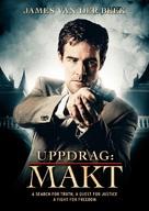 Formosa Betrayed - Swedish Movie Cover (xs thumbnail)