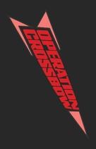 Operation Crossbow - Logo (xs thumbnail)
