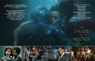 The Shape of Water - For your consideration poster (xs thumbnail)
