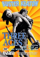 Three Ages - Movie Cover (xs thumbnail)