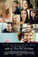 He's Just Not That Into You - Vietnamese Movie Poster (xs thumbnail)