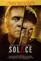 Solace - Movie Poster (xs thumbnail)