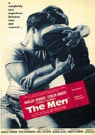 The Men - Movie Poster (xs thumbnail)