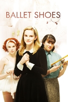 Ballet Shoes - DVD movie cover (xs thumbnail)