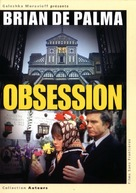 Obsession - French Movie Cover (xs thumbnail)